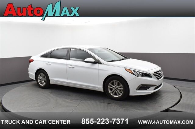2015 Hyundai Sonata SE Farmington NM