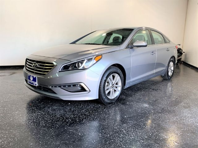 2015 Hyundai Sonata SE GREAT VALUE Houston TX