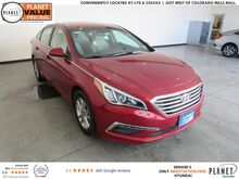 2015 Hyundai Sonata SE Golden CO