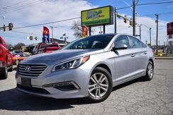 2015_Hyundai_Sonata_SE_ Houston TX