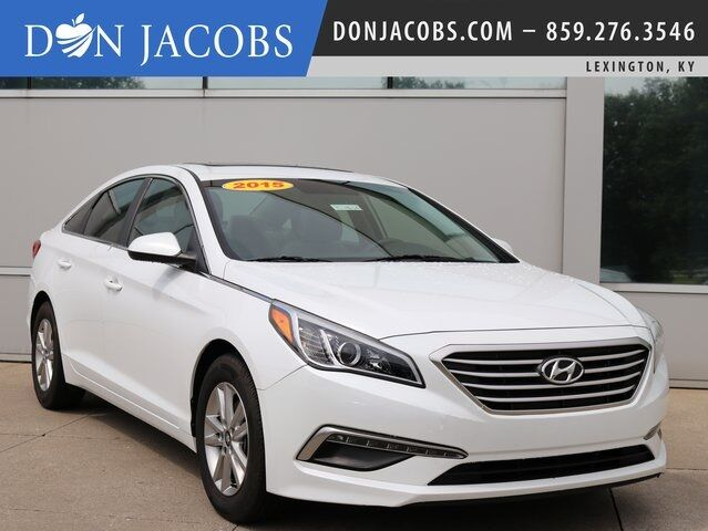 2015 Hyundai Sonata SE Lexington KY