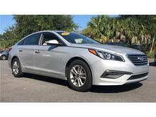 2015_Hyundai_Sonata_SE Sedan_ Crystal River FL