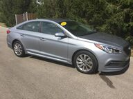 2015 Hyundai Sonata Sport Bloomington IN