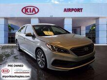 2015_Hyundai_Sonata_Sport_ Naples FL