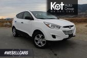 2015 Hyundai Tucson GL, One Owner, Heated Front Seats