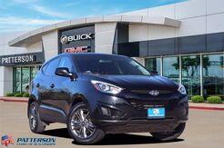 2015_Hyundai_Tucson_GLS_ Wichita Falls TX