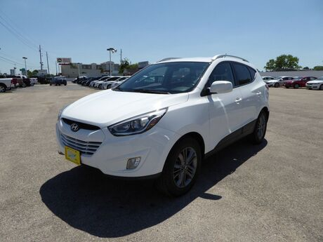2015 Hyundai Tucson GLS AWD Houston TX