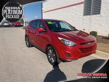2015_Hyundai_Tucson_GLS_ Decatur AL