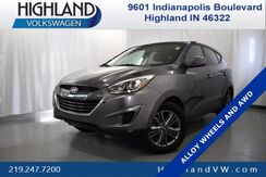 2015_Hyundai_Tucson_GLS_ Highland IN