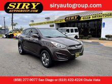 2015_Hyundai_Tucson_GLS_ San Diego CA