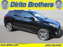 2015_Hyundai_Tucson SE 48134A_SE_ Walnut Creek CA