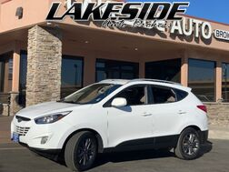 2015_Hyundai_Tucson_SE AWD_ Colorado Springs CO