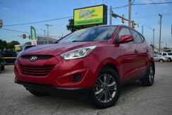 2015_Hyundai_Tucson_SE AWD_ Houston TX