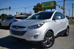 2015_Hyundai_Tucson_SE FWD_ Houston TX