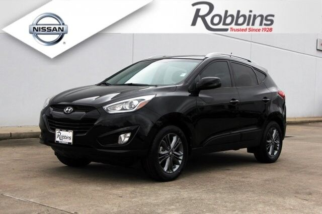 2015 Hyundai Tucson SE Houston TX
