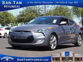 2015_Hyundai_Veloster__ Phoenix AZ