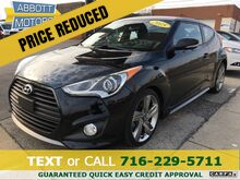 2015_Hyundai_Veloster_3Dr Coupe w/Low Miles_ Buffalo NY