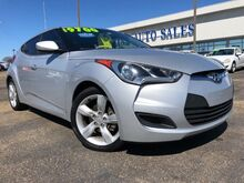 2015_Hyundai_Veloster_Base 6AT_ Jackson MS