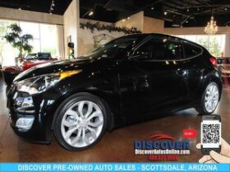 2015_Hyundai_Veloster Coupe 3D__ Scottsdale AZ