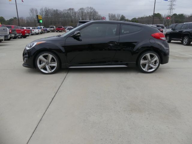 2015 Hyundai Veloster Turbo 6AT Cullman AL