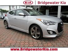 2015_Hyundai_Veloster_Turbo Coupe, Remote Keyless Entry, Rear-View Camera, Dimension Premium Sound, Bluetooth Streaming Audio, Heated Leather Sport Seats, 6-Speed Manual Transmission, 18-Inch Alloy Wheels,_ Bridgewater NJ