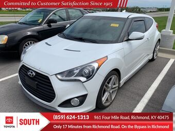 2015_Hyundai_Veloster_Turbo_ Richmond KY