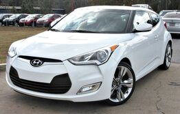 Hyundai Veloster w/ BACK UP CAMERA & SUNROOF 2015
