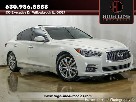 2015_INFINITI_Q50__ Willowbrook IL