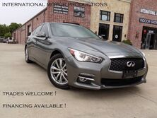 INFINITI Q50 **1-OWNER,0-Accidents** 2015