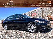 2015_INFINITI_Q50_Base_ Tupelo MS