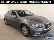 2015_INFINITI_Q50_Base_ Washington PA