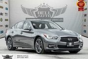 2015 INFINITI Q50 LIMITED, NO ACCIDENT, V6, NAVI, REAR CAM, SUNROOF Video