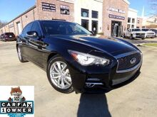 2015_INFINITI_Q50 Nav-Sunroof-Backup Cam * 1 Owner *__ Carrollton TX