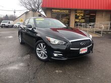 2015_INFINITI_Q50_Premium AWD_ South Amboy NJ