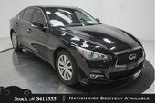2015 INFINITI Q50 Premium NAV READY,CAM,SUNROOF,HTD STS,17IN WLS