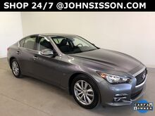 2015_INFINITI_Q50_Premium_ Washington PA