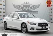 2015 INFINITI Q50 Sport, AWD, NO ACCIDENT, NAVI, 360 CAM, SENSORS Video