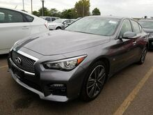 2015_INFINITI_Q50_Sport_ Golden Valley MN