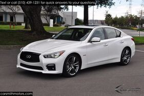 2015_INFINITI_Q50S Sport Hybrid_Zero-to-60 in 4.9 Seconds, 34 MPG & CPO Certified!_ Fremont CA