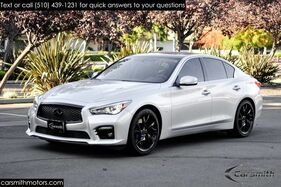 2015_INFINITI_Q50S Sport_Professional Upgrades Make this Q50S STAND OUT!_ Fremont CA