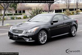 2015_INFINITI_Q60S Sport Coupe_Must See! Sport, Navigation & Premium Packages!_ Fremont CA