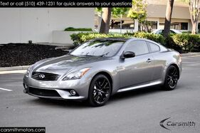 2015_INFINITI_Q60S Sport Limited_Must See! RARE/LIMITED EDITION! Q60S Sport LIMITED!_ Fremont CA
