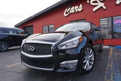 2015_INFINITI_Q70_sedan awd_ Indianapolis IN