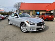 2015_INFINITI_Q70L__ South Amboy NJ