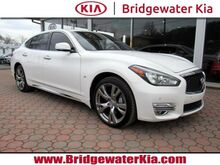 2015_INFINITI_Q70L_AWD Sedan, Deluxe Touring Pkg, Technology Pkg, Premium Pkg, Navigation, Rear-View Camera, Bose Surround Sound, Heated/Ventilated Leather Seats, Power Sunroof, 20-Inch Alloy Wheels,_ Bridgewater NJ