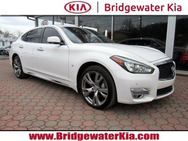 2015 INFINITI Q70L AWD Sedan, Deluxe Touring Pkg, Technology Pkg, Premium Pkg, Navigation, Rear-View Camera, Bose Surround Sound, Heated/Ventilated Leather Seats, Power Sunroof, 20-Inch Alloy Wheels, Bridgewater NJ