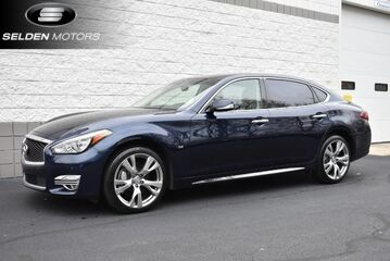 2015_INFINITI_Q70L_AWD_ Willow Grove PA