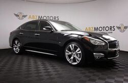 2015_INFINITI_Q70L_Navigation,360 Camera,AC/Heated Seats,Bose Sound_ Houston TX