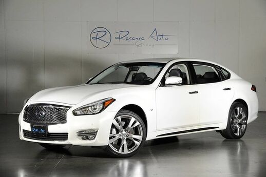 2015 INFINITI Q70L Sport AWD The Colony TX