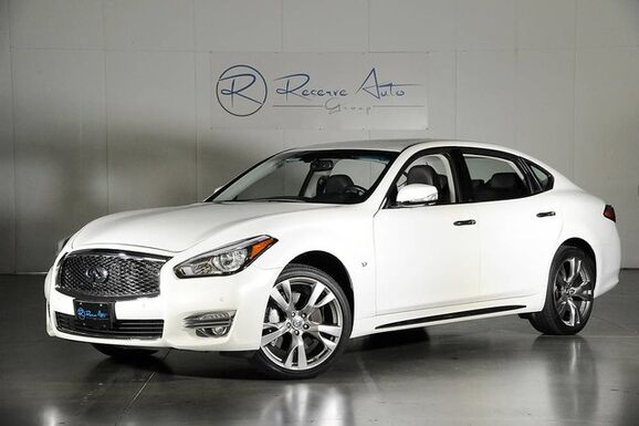 2015_INFINITI_Q70L_Sport AWD_ The Colony TX